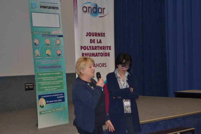 Mme Boyer, Adjointe au maire